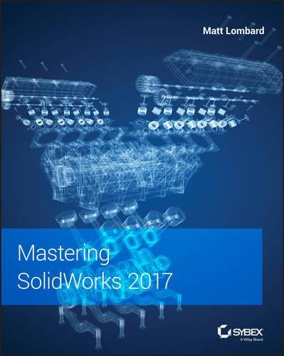 Mastering SolidWorks by Sybex