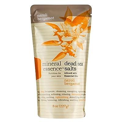 Mineral Essence Scented Dead Sea Salt Sampler