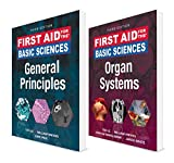 First Aid for the Basic Sciences, Third Edition (VALUE PACK) (A & L Review)