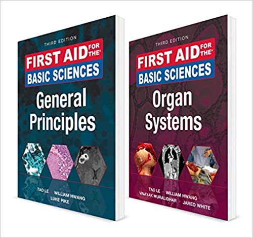 first aid for the basic sciences organ systems third edition first aid series