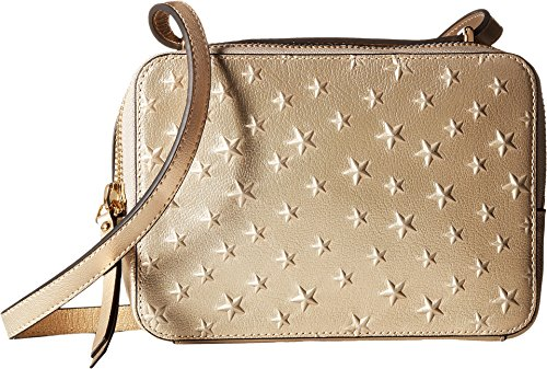 Vince Camuto Women's Belia Crossbody Deep Champagne One Size (Cb Champagne)