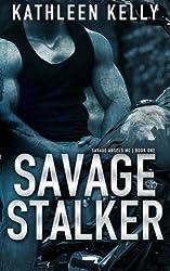 Savage Stalker (Savage Angels MC) (Volume 1)