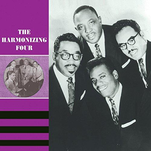 (Harmonizing Four 1943-1954)