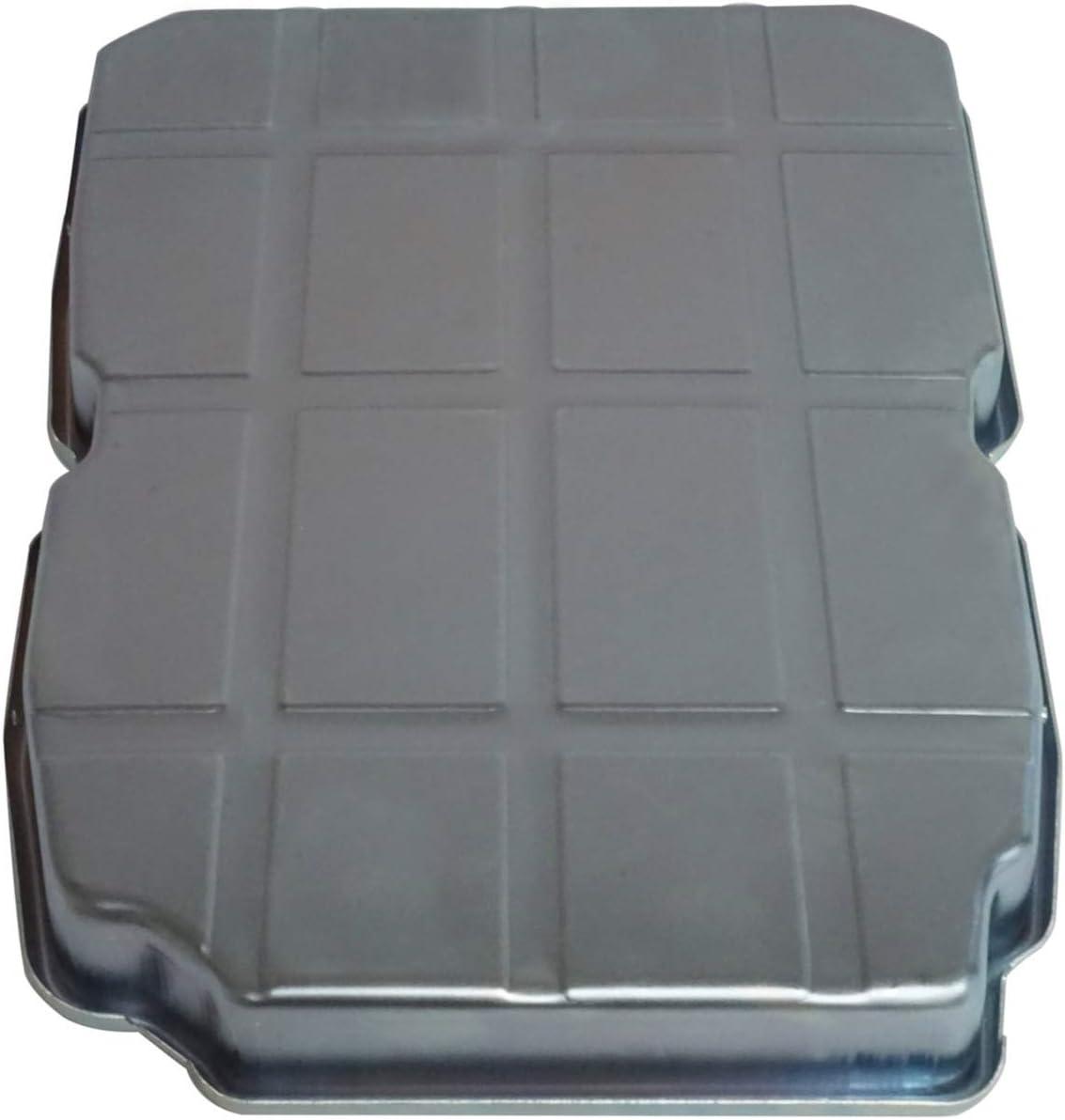 Cárter de aceite, caja automática W5A580: Amazon.es: Coche y moto