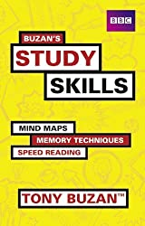 (Buzan's Study Skills: Mind Maps, Memory Techniques, Speed Reading and More!) By Tony Buzan (Author) Paperback on (Aug , 2011)