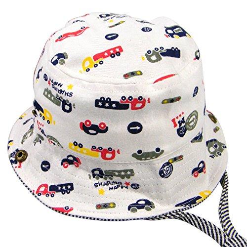 chicken bucket hat - 9