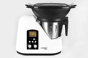 Amazon.de: JOLTA® EVOLUTIONSMIX multifunktionale Küchenmaschine mit ...