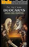 Duocarns - Adam der Ägypter (Duocarns Fantasy-Serie 4)