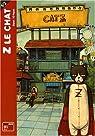 Z le chat : Tome 1 par Byun