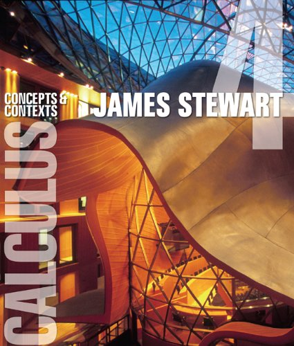 Download Calculus: Concepts and Contexts (Available 2010 Titles Enhanced Web Assign) Pdf