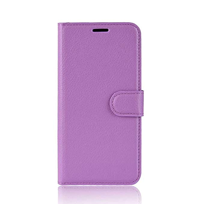 Amazon.com: KCHHA Phone case Leather Flip Stand Case for ...