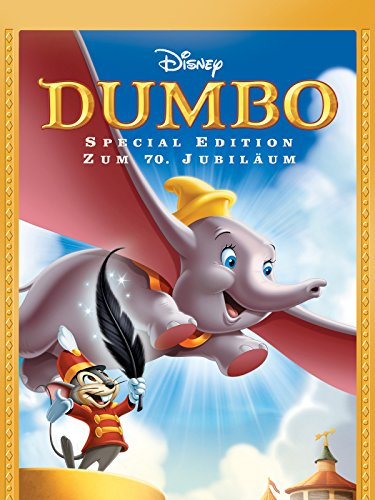 Dumbo, der fliegende Elefant Film