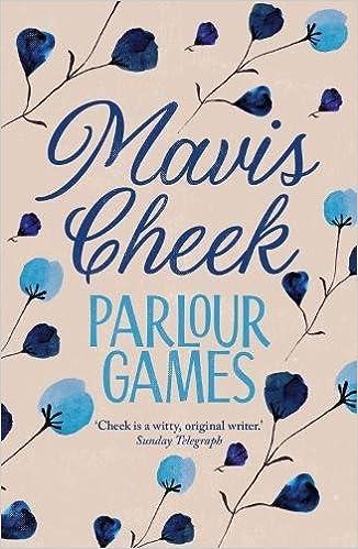 Book Parlour Games