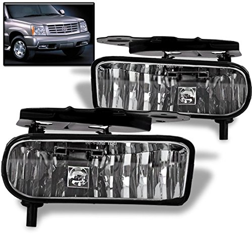 ZMAUTOPARTS Cadillac Escalade Bumper Driving product image