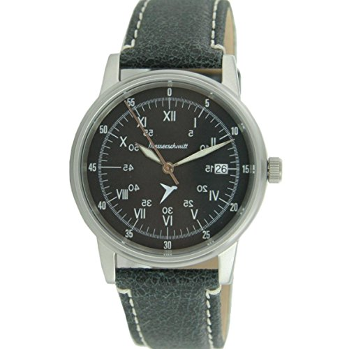 Aristo Men's Watch Messerschmitt Pilot Watch ME-Sextant