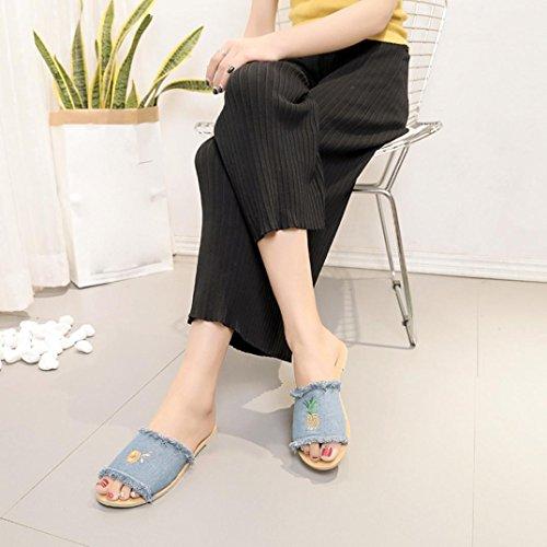 Sandales MML MML Bleu 12471 Pour Femme a8Eq8rSnw
