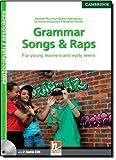 Grammar Songs and Raps Teacher's Book with Audio CDs (2), Herbert Puchta and Matthew Devitt, 1107625181