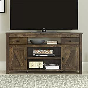 altra farmington 60 inch tv stand kitchen dining. Black Bedroom Furniture Sets. Home Design Ideas