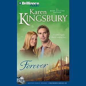 Forever Audiobook