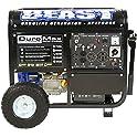 DuroMax XP12000E 12000W Gasoline Portable Generator