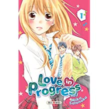 Love in progress T01 (French Edition)