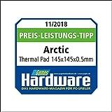 ARCTIC Thermal Pad 145 x 145 x 1.5 mm - Thermal