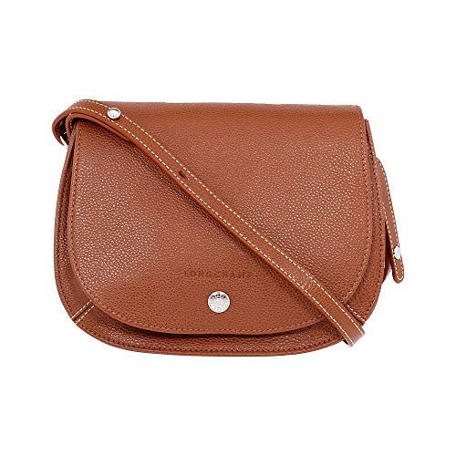 Leather Ladies L1322021504 Crossbody Longchamp Bag Small Le Foulonne qvUwn8gI4