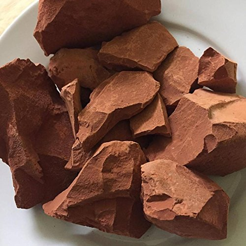 Edible Indian Red Clay