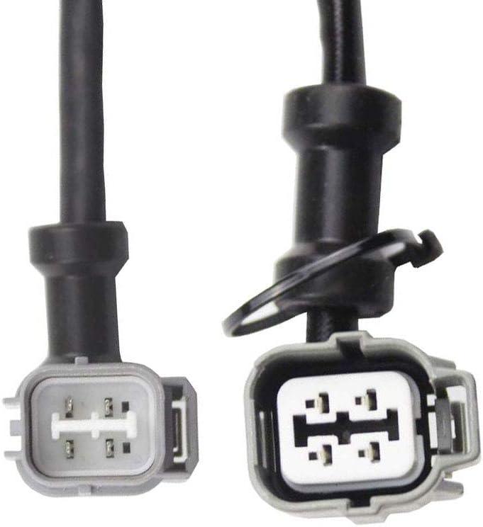 Downstream 2x Oxygen O2 Sensor for Honda Element 2003 2004 2005 2006 2007 2008-2010 2.4L Upstream