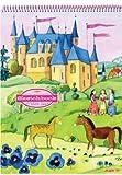 : Eeboo Castle Sketchbook
