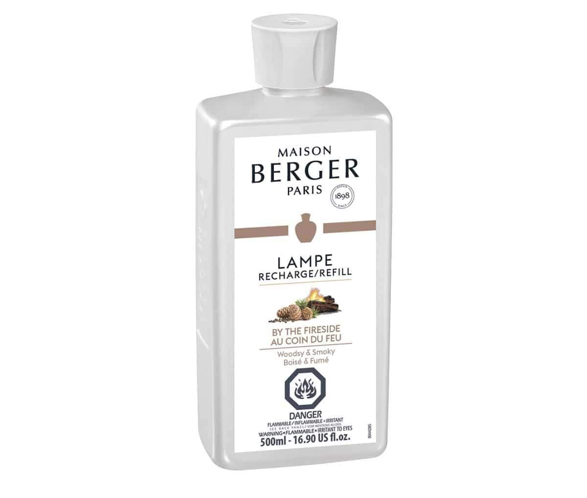 Lampe Berger - by The Fireside Fragrance Oil 500ML