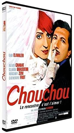 CHOUCHOU ELMALEH TÉLÉCHARGER FILM DE GAD LE