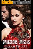 Dangerous Liaisons: A Showbiz Family Saga (Royal Command Book 1)