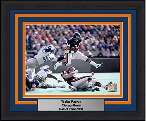 Bears Walter Payton 8