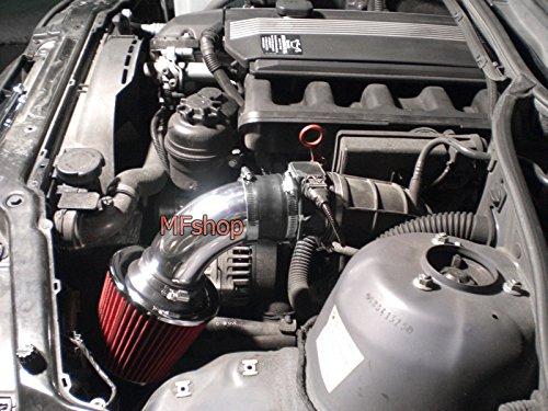 air intake bmw 330 - 1