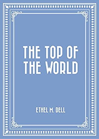 book cover of The Top of the World