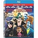 Hotel Transylvania Blu-ray / DVD Copy