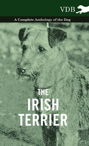 The Irish Terrier - A Complete Anthology of the Dog by Various (2010) Hardcover