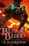 Black Blood (Children of the Blood Moon)