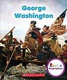George Washington (Rookie Biographies (Paperback))