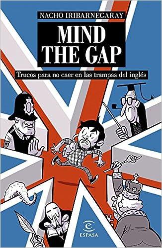 Resultado de imagen de mind the gap libro