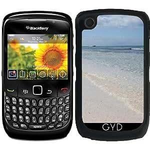 Funda para Blackberry Curve 8520/8530/9300/9330 - Playa Del Caribe by Christine aka stine1