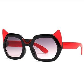 QYY Gafas de Sol Infantiles Gafas de Sol de Dibujos ...