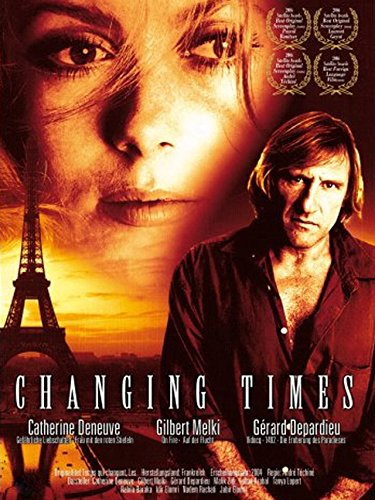 Life Is Changing Film