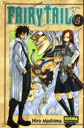 Descargar Libro Fairy Tail 03 Hiro Mashima