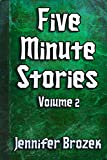 Five Minute Stories Volume 2