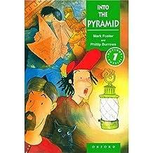 Hotshot Puzzles: Into the Pyramid Level 1 (Hotshots)