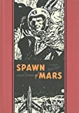 Spawn of Mars and Other Stories