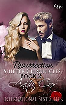 Resurrection (Shifter Chronicles Book 2) by [Cox, Anita]