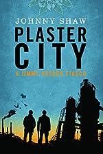 Plaster City (A Jimmy Veeder Fiasco Book 2)